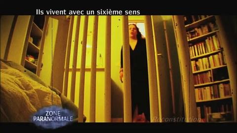 """Zone Paranormale - """" j'ai un 6ème sens..."""""""